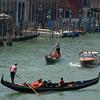 Gondola on Canal Grande