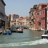 Side canal of Canal Grande