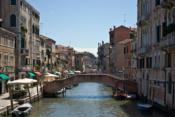 Venice - Sestiere di Cannaregio