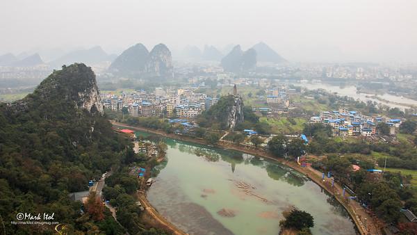 Guilin (Dec 2015)