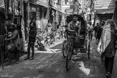 Kathmandu (Nov 2016)