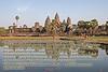 A short description of ancient Angkor.