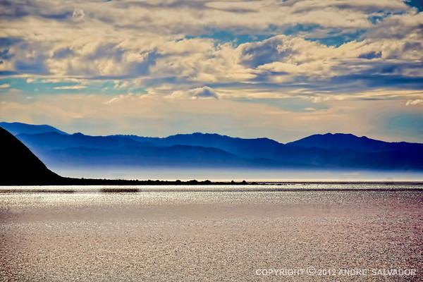 HAWKE'S BAY REGION, NEW ZEALAND