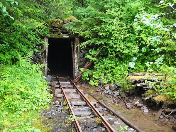 Alaska Chichagof mine site  _09