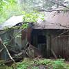 Alaska Chichagof gold ruins _08