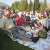 Sun Valley, Idaho concert