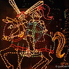 St. Nick's Lights<br /> Scottsdale, AZ