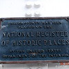 Historic Marker (in reference to the next picture)<br /> Baton Rouge, LA