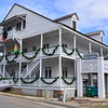 "December 6-9, 2016<br /> <br /> The Magnolia Hotel is currently home to The Mardi Gras Museum. Shown here is a view of the back of the museum.<br /> <br /> ""BILOXI, MS"" 2016<br /> <br /> Official websites:<br /> <br /> ~ <a href=""http://www.gulfcoast.org"">http://www.gulfcoast.org</a><br /> <br /> ~ <a href=""http://www.biloxi.ms.us"">http://www.biloxi.ms.us</a>"