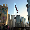 "September 2, 2016<br /> <br /> SKYSCRAPERS / SKYLINE - Overlooking the Chicago River<br /> <br /> The Magnificent Mile is the ultimate Chicago experience.<br /> <br /> The Magnificent Mile<br /> North Michigan Avenue<br /> Chicago, IL<br /> <br /> My Homepage:  <a href=""http://www.GodsChild.SmugMug.com"">http://www.GodsChild.SmugMug.com</a>"