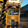"Electric Chair<br /> <br /> ""RAWHIDE WESTERN TOWN AND STEAKHOUSE""<br />  Chandler, AZ"