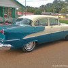 Saturday, August 14,  2016<br /> <br /> 1955 Chevrolet <br /> <br /> Cleveland, MS