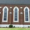 September 30, 2015<br /> <br /> First Baptist Church<br /> Main Street<br /> Greenville, MS