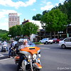 May 21, 2016<br /> <br /> Central Avenue (Historic and Arts District)<br /> Hot Springs, AR