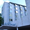 May 21, 2016<br /> <br /> ARISTOCRAT HOTEL is now Aristocrat Manor Apartments, offering Section 8 low-income housing.<br /> <br /> 240 Central Avenue (Historic and Arts District)<br /> Hot Springs, AR