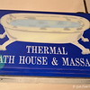 May 21, 2016<br /> <br /> THERMAL BATH HOUSE AND MASSAGE<br /> <br /> Central Avenue (Historic and Arts District)<br /> Hot Springs, AR