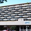 """May 21, 2016<br /> <br /> THE SPRINGS HOTEL AND SPA<br /> <br /> 135 Central Avenue (Historic and Arts District)<br /> Hot Springs, AR<br /> <br /> Official Website: <a href=""""http://thespringshotelandspa.com"""">http://thespringshotelandspa.com</a>"""