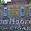 May 21, 2016<br /> <br /> MURAL painted on a building next to the Mountain Valley Spring Company's Visitor Center and Museum<br /> <br /> Central Avenue (Historic and Arts District)<br /> Hot Springs, AR