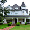 Historic Home<br /> <br /> East Percy Street<br /> Indianola MS<br /> <br /> (photo taken 9/13/2014)