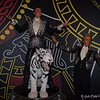 "SIEGFRIED & ROY with BENEDICT<br /> <br /> Their lengthy story is at the official website here: <a href=""http://siegfriedandroy.com/?page_id=4"">http://siegfriedandroy.com/?page_id=4</a><br /> <br /> Madame Tussauds Interactive Wax Museum (Inside the Venetian)<br />  Las Vegas Blvd.<br />  Las Vegas, NV"