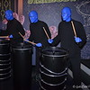 """BLUE MAN GROUP (more like BLUE MEN GROUP, in my opinion)<br /> <br /> According to Wikipedia......<br /> <br /> Blue Man Group is an organization founded in 1987 by Chris Wink, Matt Goldman and Phil Stanton. The organization produces theatrical shows and concerts featuring experimental music (with an emphasis on percussion), comedy and multimedia; recorded music and scores for film and television; television appearances for shows such as The Drew Carey Show, The Tonight Show, Las Vegas, Scrubs, FETCH! with Ruff Ruffman, and Arrested Development, Shake It Up on the Disney Channel, and a children's museum exhibit (""""Making Waves""""). All of the organization's theatrical performances star a trio of humanoid characters called Blue Men, played by actor-musicians who wear bald caps and uniform blue makeup.<br /> <br /> Madame Tussauds Interactive Wax Museum (Inside the Venetian)<br />  Las Vegas Blvd.<br />  Las Vegas, NV"""