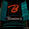 """""""BINIONS HORSESHOE HOTEL & CASINO""""<br /> 128 East Fremont Street<br /> Las Vegas, NV<br /> <br /> Glittering lights. Stunning visual and sound effects. Crowds of people.<br /> <br /> Just another night on the Las Vegas Strip, right? Wrong.<br /> <br /> Welcome to the Fremont Street Experience located in fabulous downtown Las Vegas.<br /> <br /> The most obvious and largest part of the Fremont Street Experience is the Viva Vision canopy and light show. The canopy towers 90 feet above the ground and spans the length of five football fields. Featuring more than 12 million LED modules and 555,000-watt sound system, the light show attracts tourists and locals alike.<br /> <br /> According to Wikipedia, """"The Fremont Street Experience (FSE) is a pedestrian mall and attraction in downtown Las Vegas, Nevada. The FSE occupies the westernmost 5 blocks of Fremont Street, including the area known for years as """"Glitter Gulch,"""" and portions of some other adjacent streets.The attraction is a barrel vault canopy, 90 ft (27 m) high at the peak and four blocks, or approximately 1,500 ft (460 m), in length. While Las Vegas is known for never turning the outside casino lights off, each show begins by turning off the lights on all of the buildings, including the casinos, under the canopy. Before each show, one bidirectional street that crosses the Experience is blocked off for safety reasons.The venue has become a major tourist attraction for downtown Las Vegas, and is also the location of the Neon Museum at the Fremont Street Experience and the city's annual New Year's Eve party, complete with fireworks on the display screen.""""<br /> <br /> Fremont Street Experience<br /> Fremont Street<br /> Las Vegas, NV"""