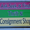 "February 19, 2017<br /> <br /> Ask, Seek, and Find Consignment Shop<br /> Port Gibson, MS (2017)<br /> <br /> Presidents Day Weekend / NBA All Star Weekend - NOLA)<br /> <br /> My Homepage:  <a href=""http://www.GodsChild.SmugMug.com"">http://www.GodsChild.SmugMug.com</a>"