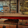 """""""USS LAMAR (PCE-899)"""" MODEL<br /> <br /> """"First at the outset, let me commend the great men and women of the United States Coast Guard for what they do."""" ~ Vito Fossella<br /> <br /> USS Lamar (PCE-899)/USCGC Lamar (WTR-899) was a PCE-842-class patrol craft acquired by the U.S. Navy during World War II for the task of patrolling assigned ocean areas or protecting larger ships in convoy."""" <br /> <br /> """"PCR-899 was laid down as PC-899 on 11 January 1943 by Willamette Iron & Steel Corporation in Portland, Oregon. She was reclassified PCE-899 on 28 March 1943. She was launched on 11 August 1943 and was sponsored by Mrs. Opha McClimans. She was commissioned on 17 March 1945 under the command of LT Charles E. Pigg, Jr."""" <br /> <br /> ~ Reprinted text from Wikipedia here:<br /> <br /> <a href=""""http://en.wikipedia.org/wiki/USS_Lamar_"""">http://en.wikipedia.org/wiki/USS_Lamar_</a>(PCE-899)<br /> <br /> The Old Depot Museum<br /> 1010 Levee Street<br /> Vicksburg, MS<br /> Official website: <a href=""""http://www.vicksburgbattlefieldmuseum.net"""">http://www.vicksburgbattlefieldmuseum.net</a><br /> <br /> (photo taken 1/24/2015)<br /> <br /> My Homepage:  <a href=""""http://www.Godschild.smugmug.com"""">http://www.Godschild.smugmug.com</a>"""