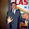"June 9, 2006<br /> <br /> ""SAMMY DAVIS, JR.""<br /> <br /> Madame Tussauds Interactive Wax Museum<br />  Las Vegas, NV"