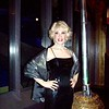 """June 9, 2006<br /> <br /> """"JOAN RIVERS""""<br /> <br /> Madame Tussauds Interactive Wax Museum<br />  Las Vegas, NV"""