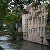 Canal - taken from Groenerei street