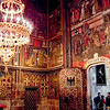 Prague Castle - Church - The Red Room