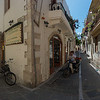 Rethymno, Old Town