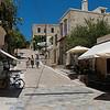In Rethymno