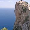 Mallorcan coast