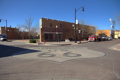 Winslow Arizona Winslow Arizona