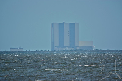 assembly building at 13 miles away.