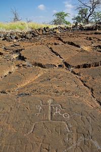 Puako Petroglyph Archaeological Preserve