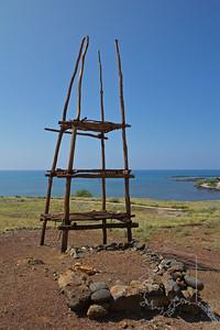 Puukohola Heiau National Historic Site