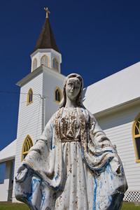 Sacred Heart Church, Pahoa Hawaii