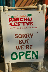 This is a great place to get Mexican Food while on the Big Island of Hawaii. They are great people and have the best Mexican Food on island. Oh ,their margaritas are grand!