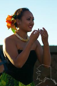 Waikoloa Marriott Royal Luau. It was a great time with good food. The staff treated us like royalty!