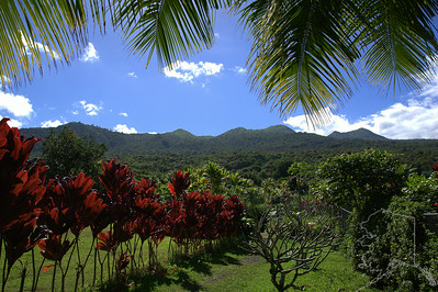 South east Maui.