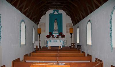 Coral Miracle Church