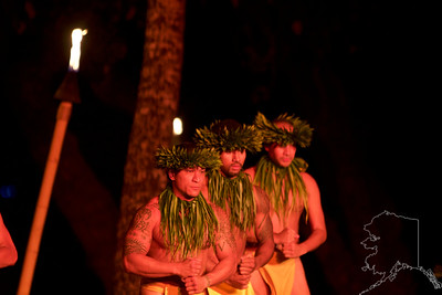 The Old Lahaina Luau is hands down one of the most popular things to do for first-time Maui visitors; those who have taken in the show highly recommend devoting an evening to this luau in particular for a fun intro to Hawaiian culture. Those who put on Lahaina's luau pride themselves on sticking to tradition, rather than catering to tourists' preconceived notions of the ceremony. Though entry rates may seem steep, previous visitors say that it's worth the cost to see the award-winning dancing and music. While you admire the performers' hula and firedancing skills, you'll dine on Hawaiian specialties such as kalua pua'a (pork roasted in an underground oven), fresh mahi-mahi and poi (mashed taro plant).