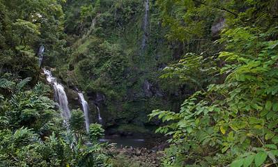 3 Bears Water Falls