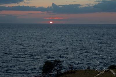 Vogy Sunset