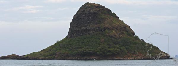Mokoliʻi