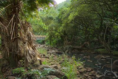 Waimea Valley