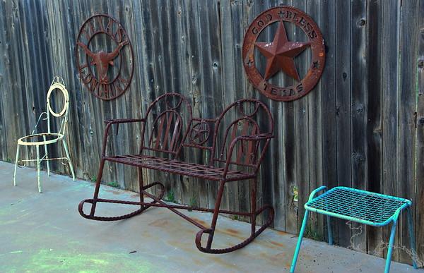 """Texas Style"""